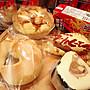 ❤ 雪屋麵包坊 ❥ 餐盒款式 ❥ 80元餐盒 ❥ ㄋ款 20160608
