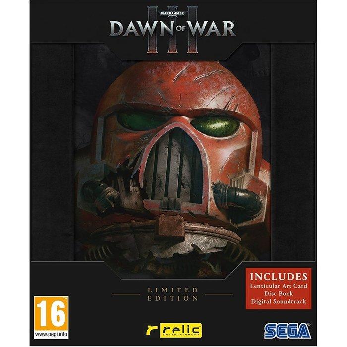 PCGAME-Warhammer 40,000:Dawn of War III 戰鎚:破曉之戰3(中英合版)