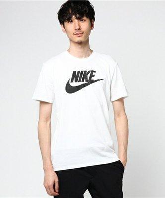 Nike Futura Icon  LOGO 短T 男裝 棉質