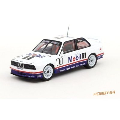 tarmac works 1:64 BMW M3 E30