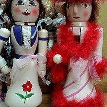 胡桃鉗公仔 36公分娃娃系列 (佛朗明哥女朗)