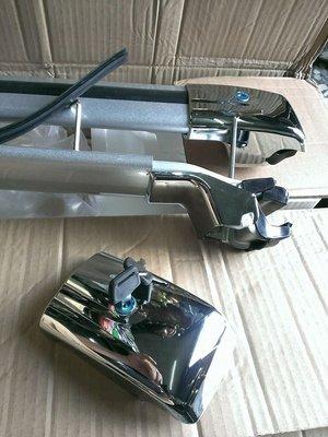 ㊣TIN汽車配件㊣通用型 橫桿 超載重型 {原車縱桿車種} GLK XC60 CX5 OUTLANDER FX35 IX
