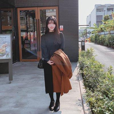 【ZEU'S】小香風立領甜美百摺洋裝『 02220910 』【現+預】AB