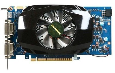 二手 中古 顯卡 顯示卡 技嘉  GV-N450-1GI   GTS 450 GDDR5 1GB 450顯卡 實體店面