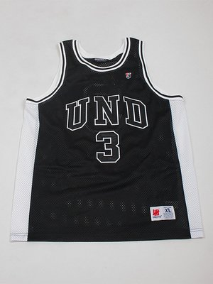 ☆AirRoom☆【現貨】2014 A/W UNDEFEATED 3 JERSEY 514182 黑 球衣 3