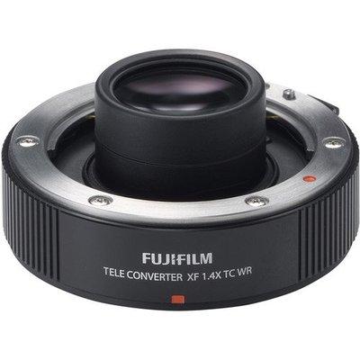 *華大 台南*【平輸優惠中】FUJI FLIM 富士 XF1.4X TC WR 增倍鏡 加倍鏡 1.4倍 平輸
