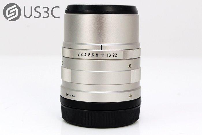 【US3C小南門店】CONTAX Carl Zeiss G Sonnar 90mm F2.8 T G90 人像鏡 含保護鏡及原廠遮光罩