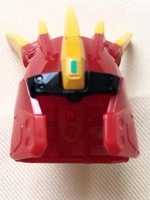 日版 DX 獸電戰隊 強龍神 飛棘龍 尾巴 單售殺肉零件  單售頭盔