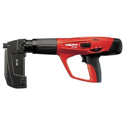來電24000全台最低價~含稅 HILTI 喜利得 喜得釘 DX460 連發式火藥擊釘器 DX 460 火藥槍