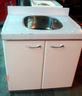 廚具、不鏽鋼流理台、套房、辦公室72公分小水槽~~~網路超低價3200元