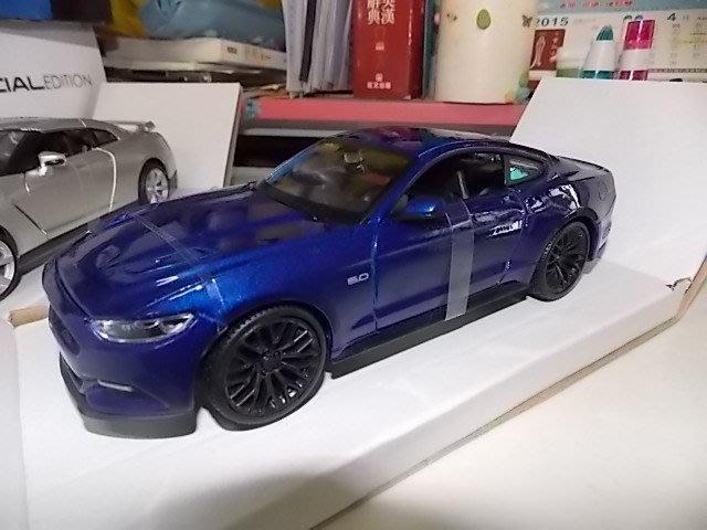 {猛獸軍團} 2015 最強 福特 最新 野馬 GT 超級競技版 空運到!!!!