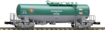 現貨 Tomix 8712 N規 私有貨車 日本石油輸送 油罐車