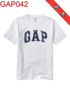 【西寧鹿】GAP 男生 T恤 絕對真貨 美國帶回 可面交 GAP042