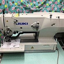 工業縫紉機 全新日本制 電腦鎖眼車 JUKI 1790S型