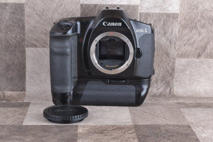 【品光攝影】 Canon EOS-1 EOS1 + 垂直把手 單眼相機 自動對焦 GG#41356A
