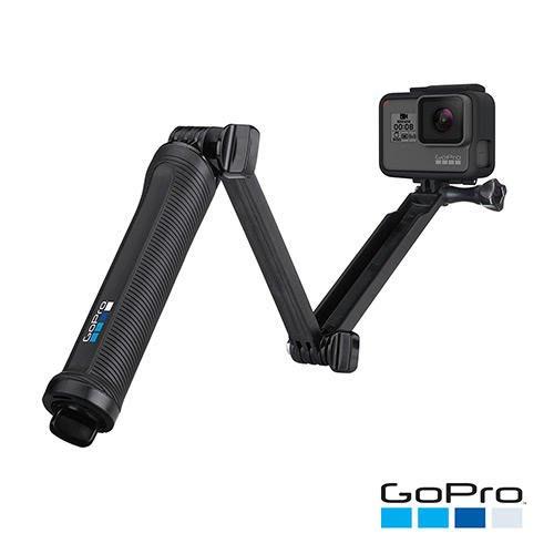 [穩特固] GoPro 三向多功能手持桿 AFAEM-001(公司貨)