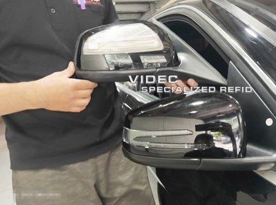 巨城汽車 BENZ 賓士 W204小改前 改 小改後 電動後視鏡 總成