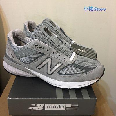 【小祐】New Balance M990GL5 美製總統鞋 990v5