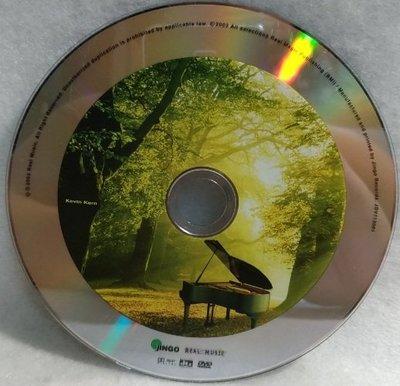 凱文 柯恩 綠鋼琴 JINGO