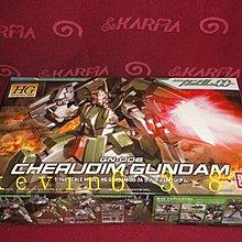 東京都-00鋼彈-1/144 HG GN-006 CHERUDIM GUNDAM 智天使鋼彈(NO:24) 現貨