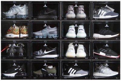 【日貨代購CITY】 Sneaker Mob Sneaker Box 球鞋收納展示盒 專為球鞋設計 6件組 黑色 現貨