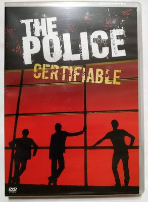 全新未拆 警察合唱團 The Police / 實至名歸超級精選 CD+DVD / 世紀復合傳奇 / 史汀 Sting