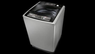 [又又家電] 聲寶洗衣機 ES-H13F(K1)