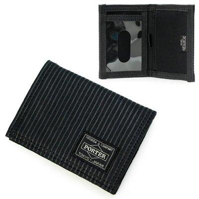【樂樂日貨】日本代購 吉田PORTER DRAWING 650-08771 信用卡夾 悠遊卡夾 預購 網拍最便宜
