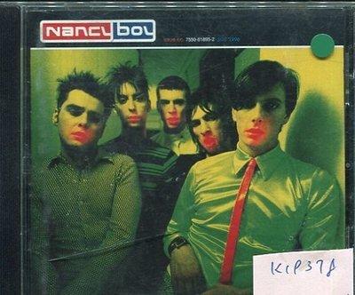 *真音樂* NANCL BOL / SIRE 二手 K19378
