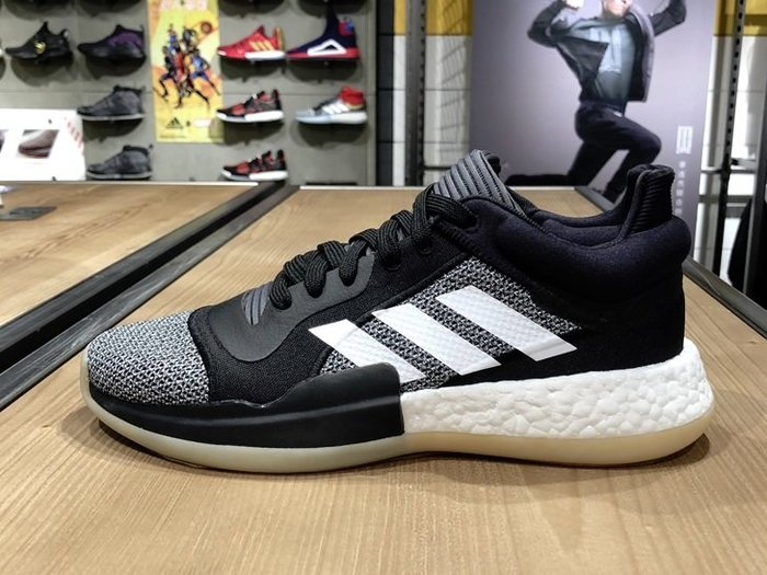 【RS只賣正品】ADIDAS MARQUEE BOOST LOW D96932 黑 籃球鞋