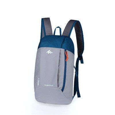 雙肩包學生補習書包戶外旅行迷你包成人兒童春游小背包批發戶外雙肩背包大容量