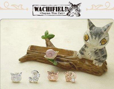 【閃亮亮貓耳環】達洋貓耳環