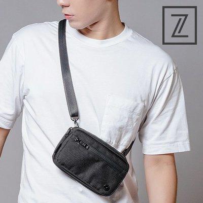 MARU`S BAGS SHOP Daily 橫式四用腰掛包[N-610-DA-M]