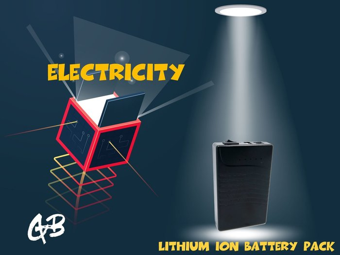 綠能基地㊣USB電源 電池盒 12V電池盒 18650電池盒 5V電池盒 12V電源 供電盒 燈條 導光條 車燈 USB