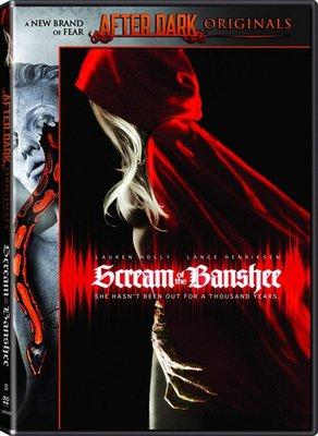 【藍光電影】尖叫的女妖 Scream Of The Banshee 2011  1-046