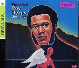 *還有唱片行* VIRGO RED / ROY AYERS UBIQUITY 全新 Y6570 (149起拍)