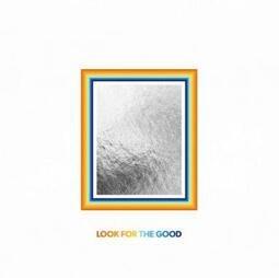 JASON MRAZ 傑森瑪耶茲 Look For The Good 美麗新世界CD 進口版全新109/8/29發行