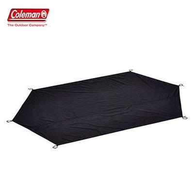 【大山野營】Coleman CM-23120 地布/325 印地安帳 防水地布 防潮地墊 露營墊