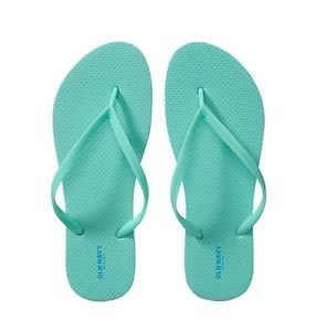 BJGO / OLD NAVY_女裝_Women s New Classic Flip-Flops甜美夾腳拖鞋/海灘鞋/人字拖 現貨6號