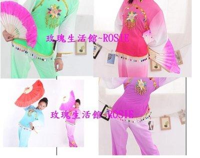 【演出show】~ 傳星~民族舞蹈裝,,舞衣套 ,表演服,舞蹈服