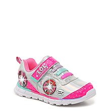 LOL SURPRISE! TODDLER & YOUTH LIGHT-UP SNEAKER