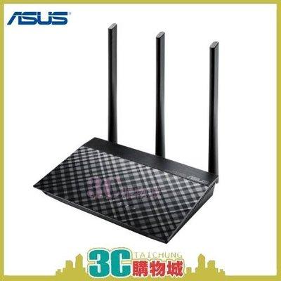 含稅 ASUS RT-AC53 802.11ac AC750 華碩 雙頻 無線路由器