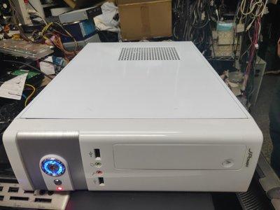 準系統小主機桌上型電腦 (Intel G2130 3.20G/4G/500G/DVD光碟機) 文書電腦