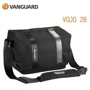 *大元˙高雄*【新品出清】Vanguard 精嘉VOJO 22 旅行者22 單肩斜背相機攝影包