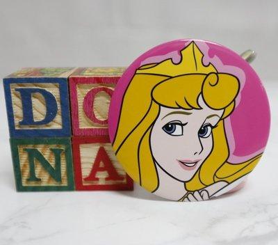 【Dona日貨】日本迪士尼store限定 睡美人奧蘿菈公主 胸章/ 別針/ 徽章 B40 台中市