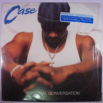 《二手美版黑膠》Case - Personal Conversation