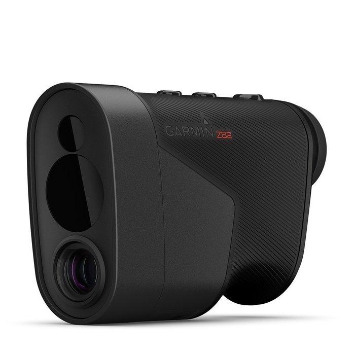 【桃園幸運草】*含稅**附發票* GARMIN Approach Z82 GPS高爾夫雷射測距儀