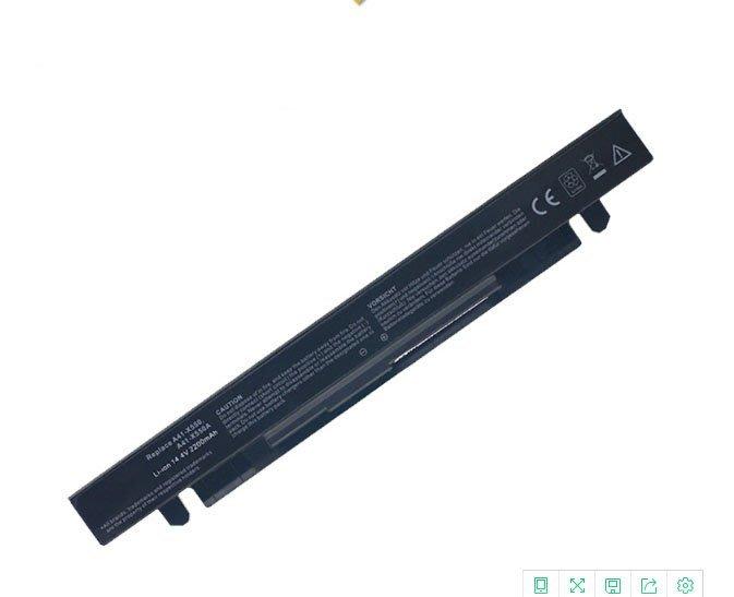 ASUS 華碩 高品質 電池 A41-X550A R510LC R510V R510VB R510VC X550J X5
