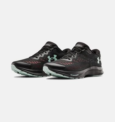 Under Armour UA Charged Bandit 6 3023019-002 男鞋 高雄市