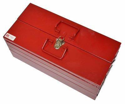 *韋恩工具* AOK 三層式 工具箱 鐵箱 工具盒 加大尺寸 A8005